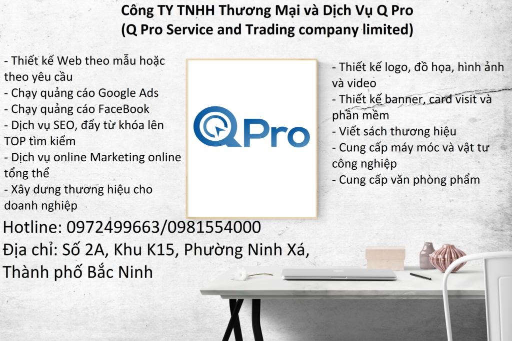 Thiết kế Website uy tín tại Bắc Ninh
