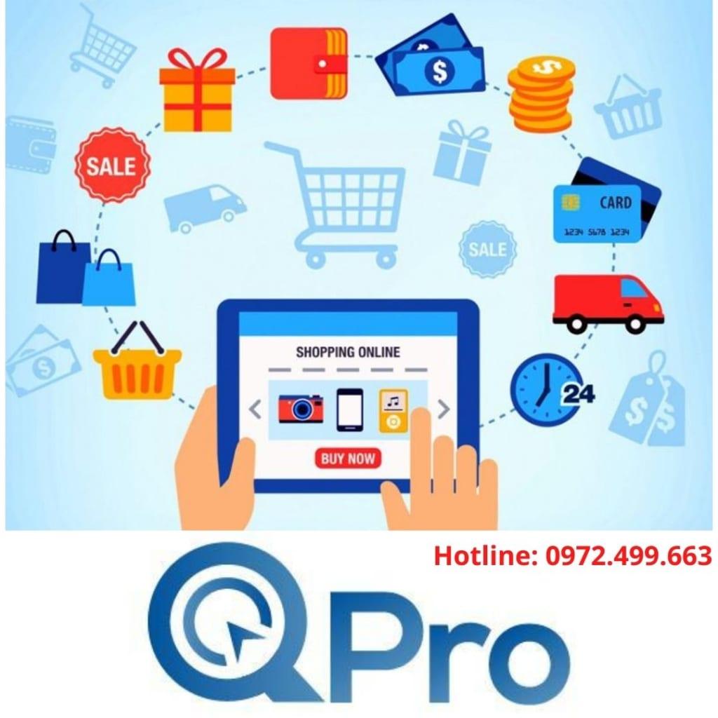 Thiết kế web thương mại điện tử giúp hỗ trợ kinh doanh