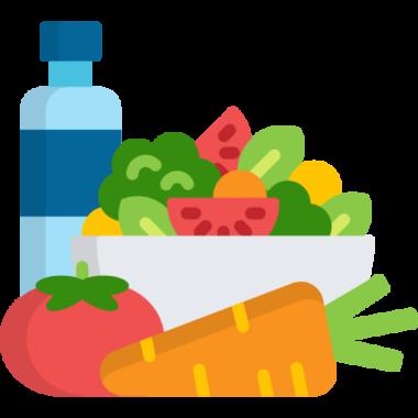 Thực phẩm - Thuốc
